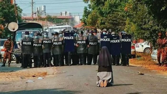 """Coldiretti: """"L'Ue sta per bloccare il riso dei militari birmani golpisti"""""""