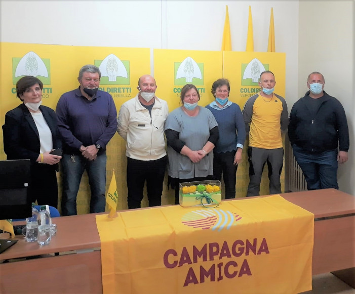 L'Agrimercato del Piemonte orientale