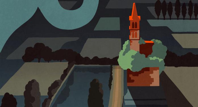 Riso protagonista al castello con Exporice