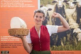Cheese 2021, a Bra il mondo dei formaggi e il benessere animale